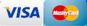 VISA/Mastercard Payment Gateway